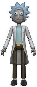 Funko Rick & Morty TV-Series. Rick Poseable Figure - 2