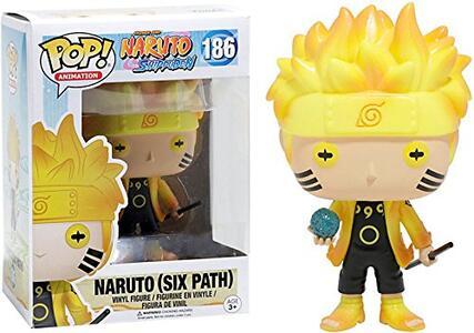 Funko POP! Games Naruto. Naruto. Six Path - 2