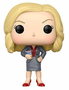 Funko POP! Television. Parks and Recreation. Leslie Knope - 2