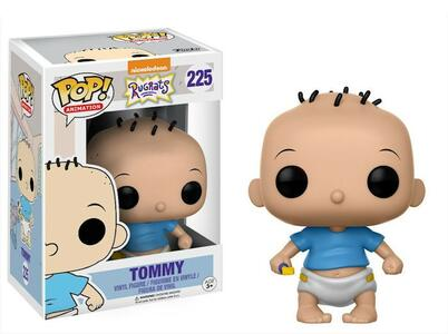 Funko POP! Television. Nickelodeon 90s TV Rugrats. Tommy - 2