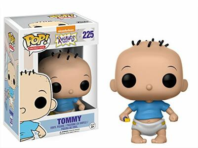 Funko POP! Television. Nickelodeon 90s TV Rugrats. Tommy - 3