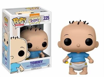 Funko POP! Television. Nickelodeon 90s TV Rugrats. Tommy - 5