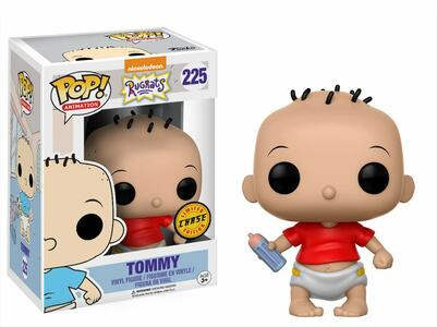 Funko POP! Television. Nickelodeon 90s TV Rugrats. Tommy - 6