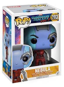 Funko POP! Marvel. Guardians of the Galaxy vol. 2 NEBULA - 2