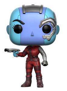 Funko POP! Marvel. Guardians of the Galaxy vol. 2 NEBULA - 3