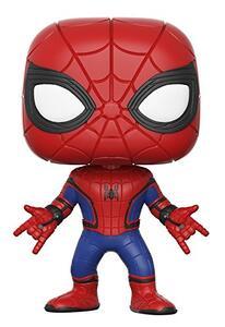 Funko POP! Movies. Spider-Man Homecoming. Spider-Man - 2