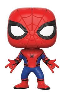 Funko POP! Movies. Spider-Man Homecoming. Spider-Man - 3