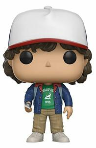 Funko POP! Television. Stranger Things Dustin