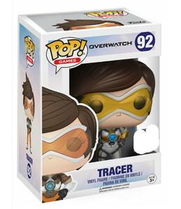 Funko POP! Overwatch. Tracer. Posh - 4