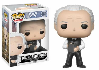Funko POP! Television. Westworld. Dr. Robert Ford