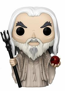 Funko POP! Movies. Lord Of The Rings. Saruman