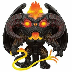 Funko POP! Movies. Lord Of The Rings. Balrog Oversized