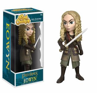Funko Rock Candy. Lord Of The Rings. Eowyn - 2