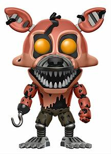 Funko POP! Games Five Nights At Freddys. Nightmare Foxy - 2