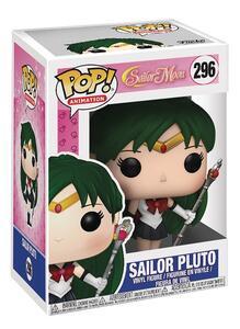 Funko POP! Animation Sailor Moon. Sailor Pluto - 3