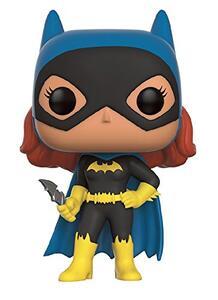 Funko POP! Heroes DC Comics. Batgirl Silver Age - 2