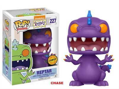 Funko POP! Television. Nickelodeon 90s TV Rugrats. Reptar