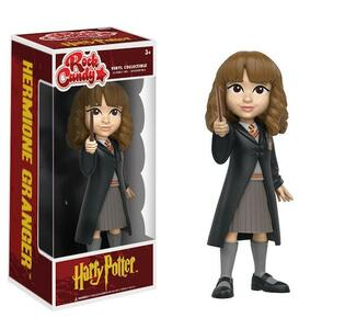 Funko Rock Candy. Harry Potter. Hermione Granger - 3