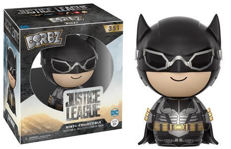 Funko Dorbz. Justice League. Batman Tactical - 3