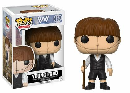 Funko POP! Television. Westworld. Young Ford