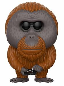 Funko POP! Movies. War For The Planet Of The Apes. Maurice