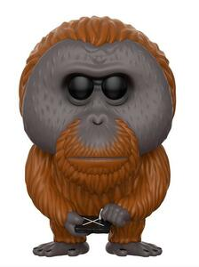 Funko POP! Movies. War For The Planet Of The Apes. Maurice - 4