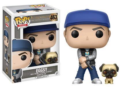 Funko POP! Movies. Kingsman The Secret Service. Eggsy