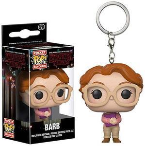 Funko Pocket POP! Keychain. Strange Things Barb
