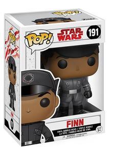 Funko POP! Star Wars. The Last Jedi. Finn - 2