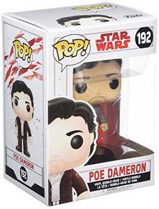 Funko POP! Star Wars. The Last Jedi. Poe Dameron