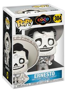 Funko POP! Disney / Pixar Coco. Ernesto - 4