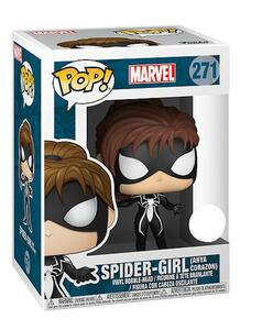Pop! Marvel: Bobble Anya Corazon Le - 3