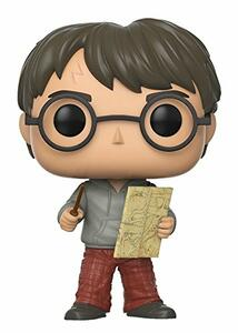 Funko POP! Movies. Harry Potter. Harry with Marauders Map