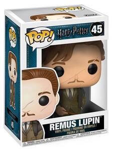 Funko POP! Movies. Harry Potter. Remus Lupin