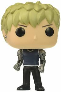 Funko POP! Animation. One Punch Man. Genos