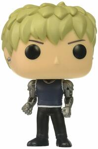 Funko POP! Animation. One Punch Man. Genos - 5