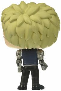 Funko POP! Animation. One Punch Man. Genos - 6