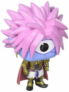 Funko POP! Animation. One Punch Man. Lord Boros - 5
