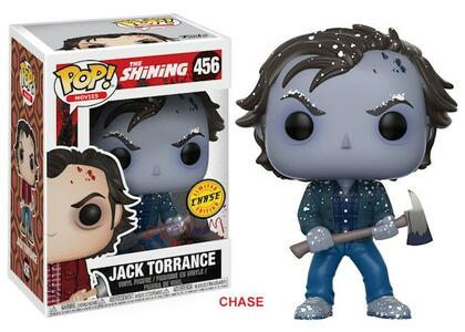 Funko POP! Movies. The Shining. Jack Torrance - 3