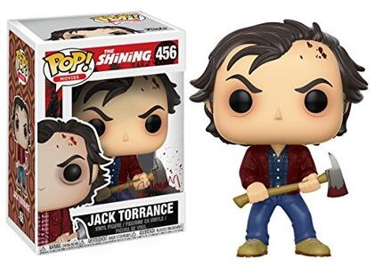 Funko POP! Movies. The Shining. Jack Torrance - 4