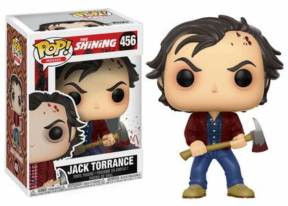 Funko POP! Movies. The Shining. Jack Torrance - 5