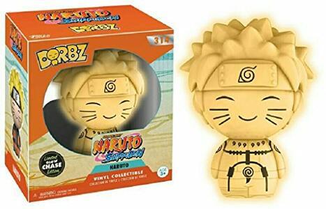 Funko Dorbz.  Naruto Shippuden. Naruto Kyuubi
