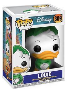Funko POP! Disney Duck Tales. Louie - 4