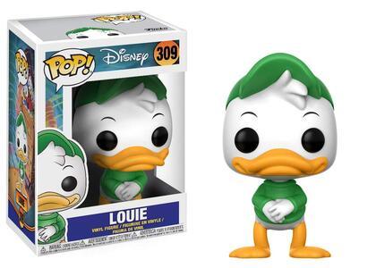 Funko POP! Disney Duck Tales. Louie - 5