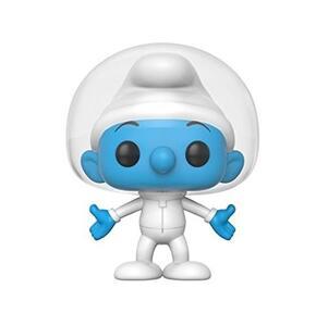 Funko POP! Animation The Smurfs. Astro Smurf
