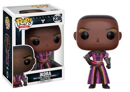 Funko POP! Games Destiny. Ikora - 2