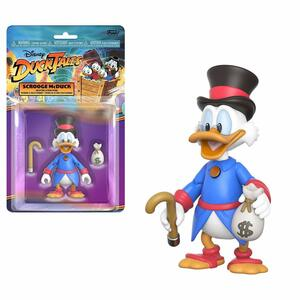 Funko Action Figure. Disney Afternoon. Scrooge Mcduck - 2