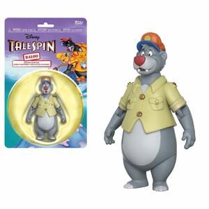 Funko Action Figure. Disney Afternoon. Baloo - 2