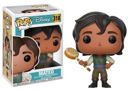 Funko POP! Disney. Mateo