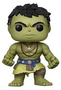Funko POP! Thor Ragnarok. Casual Hulk